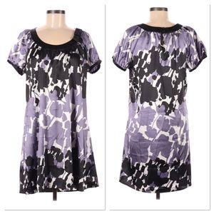 BCBG Maxazria dress size L new with defects (Y64)